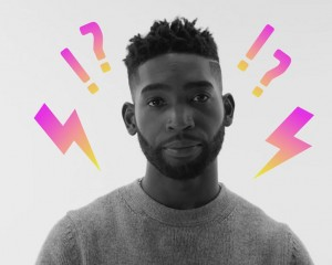 MTV's Staying Alive Foundation – Tinie Tempah