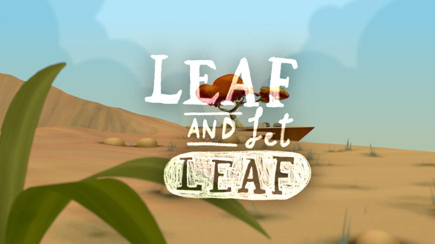 Leaf and Let Leaf